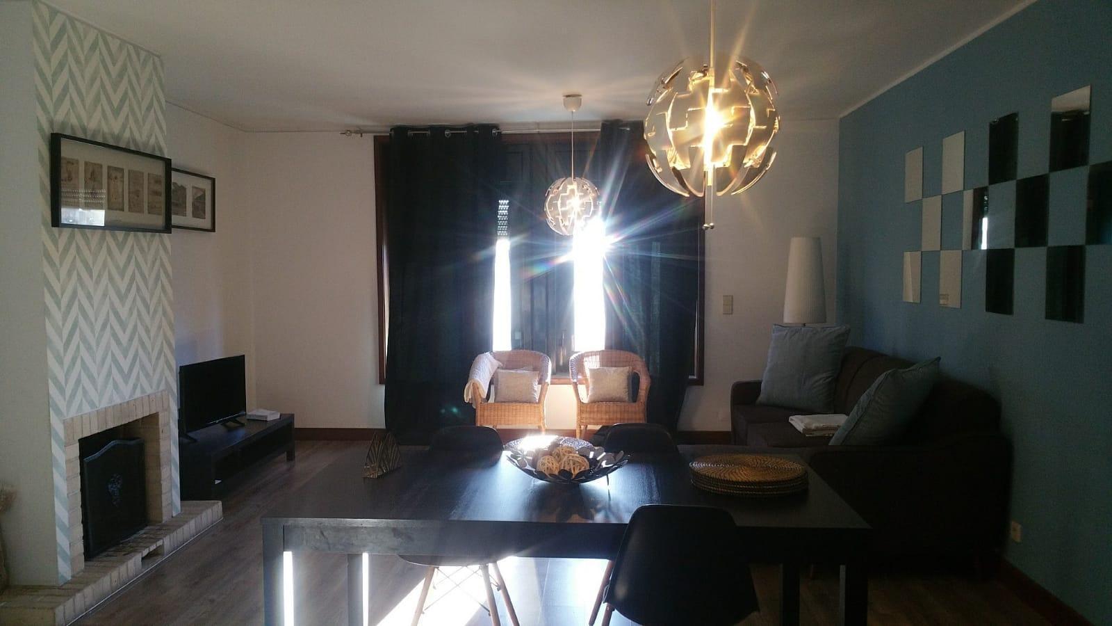 Surya Magalh�es Apartment