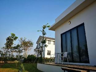 La Luna&Moon Shine Khaoyai บ้านเดี่ยว 4 ห้องนอน 4 ห้องน้ำส่วนตัว ขนาด 100 ตร.ม. – อุทยานแห่งชาติเขาใหญ่