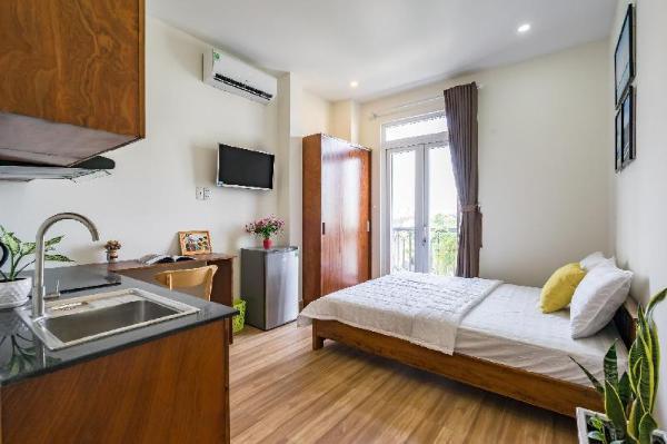 PVL Serviced Apartment near Thao Dien - 201 Ho Chi Minh City
