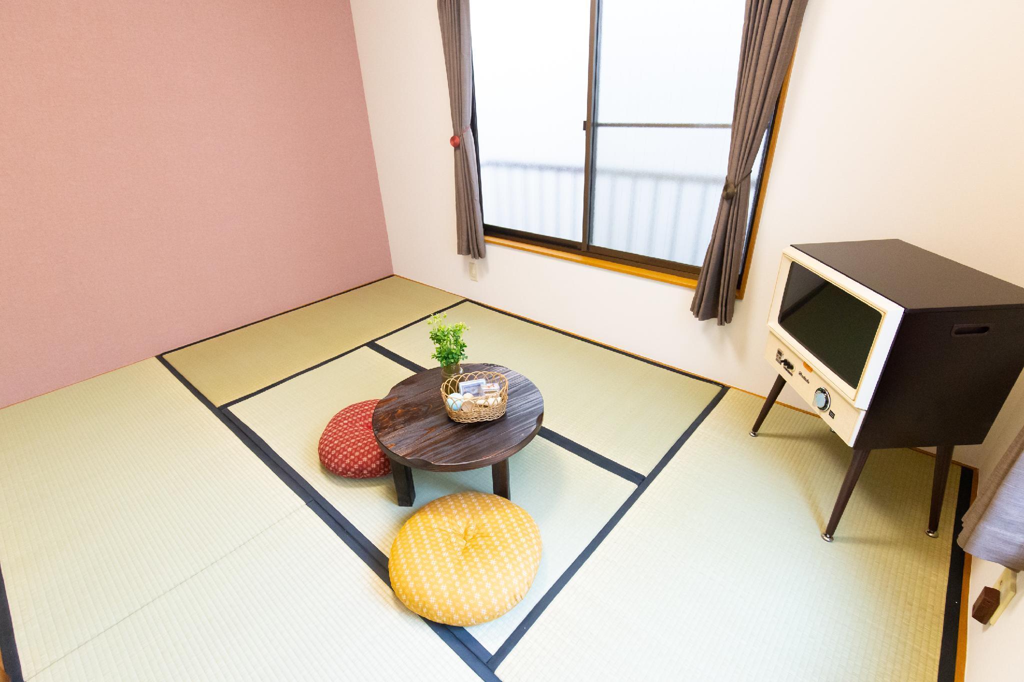 FMC 33347906 TRAD JP Apartment At Iidabashi Tokyo