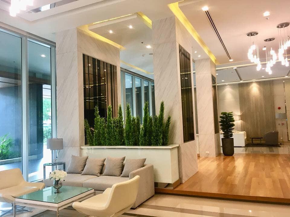 Pool Sky Condo @ MRT Sam Yak Bang Yai สตูดิโอ อพาร์ตเมนต์ 1 ห้องน้ำส่วนตัว ขนาด 26 ตร.ม. – บางใหญ่
