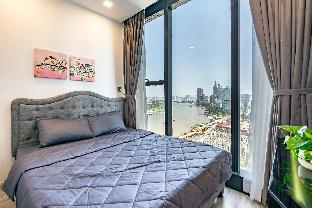 District 1 High Fl CitySkyline-Luxury 2BR River Ho Chi Minh City Ho Chi Minh Vietnam