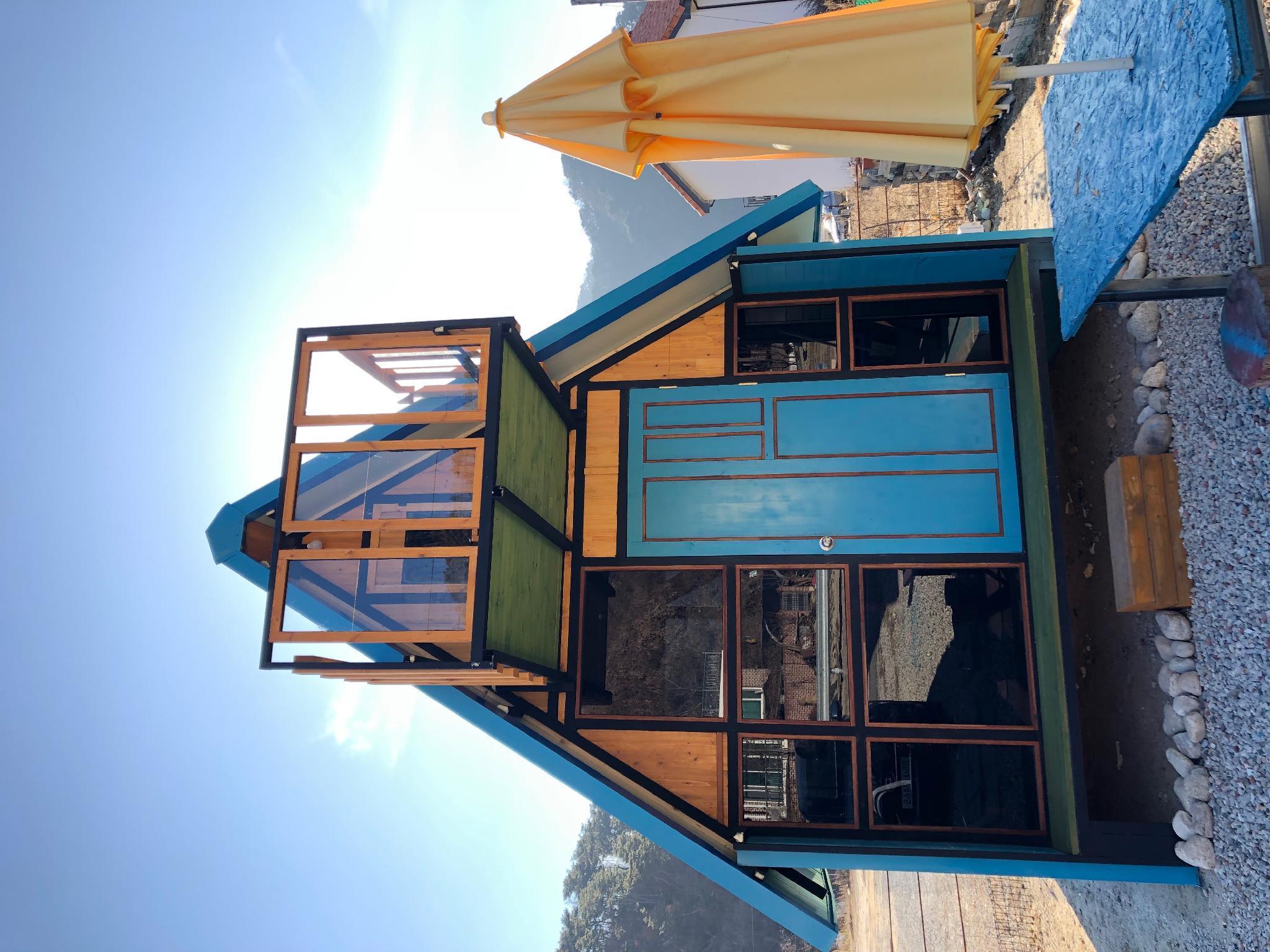 Creative Tiny House