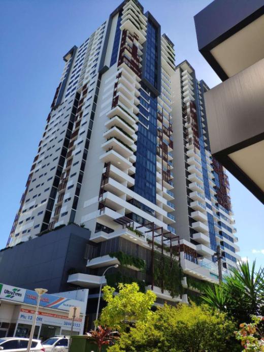 IVY Best view of South Brisbane best location