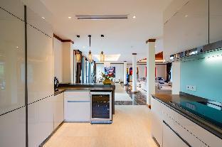 [バンタオ]ヴィラ(788m2)| 4ベッドルーム/5バスルーム 4 BDR Banyan Tree Grand Residence, Nr. 1