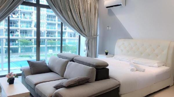 BFF Home-07th Mount Austin AEON,IKEA & WaterPark Johor Bahru