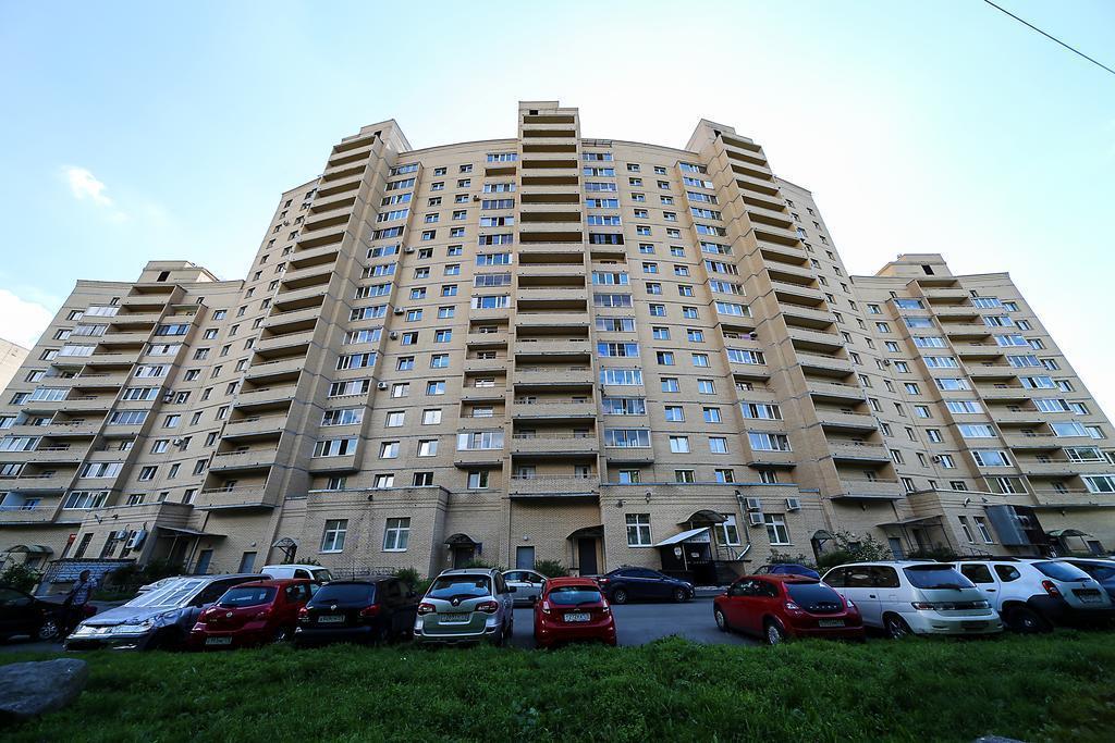 Apartaments Is Aviakonstruktorov