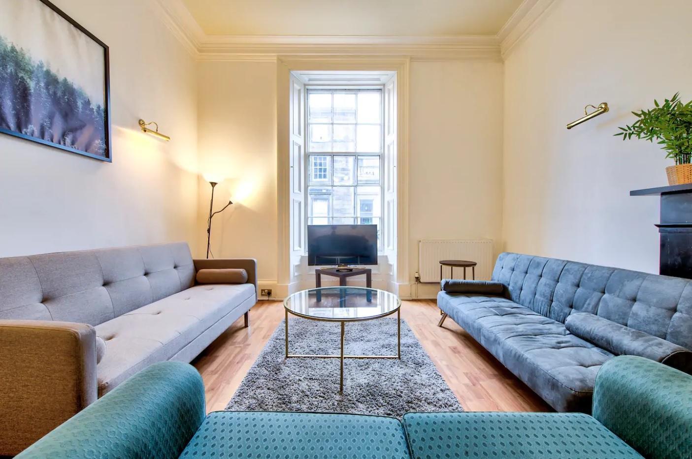 Luxurious 5* Penthouse Apartment City Centre