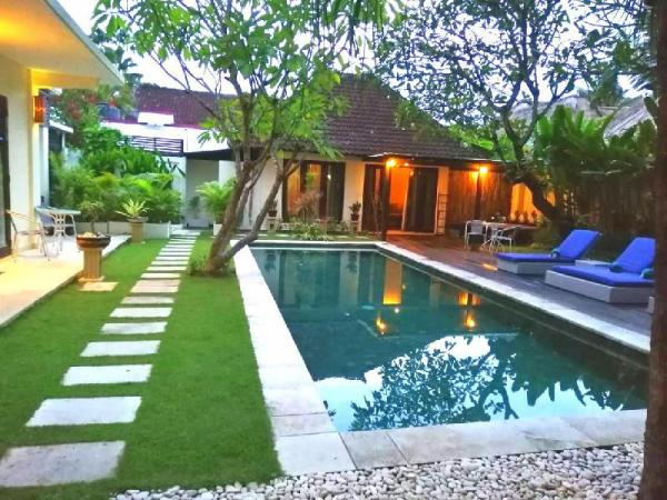 Staman Villa, Seminyak entire villa Bali