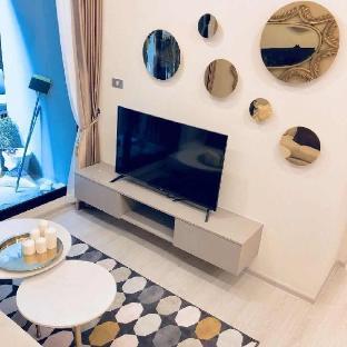 Luxury 2 bedroom with garden อพาร์ตเมนต์ 2 ห้องนอน 2 ห้องน้ำส่วนตัว ขนาด 78 ตร.ม. – สุขุมวิท