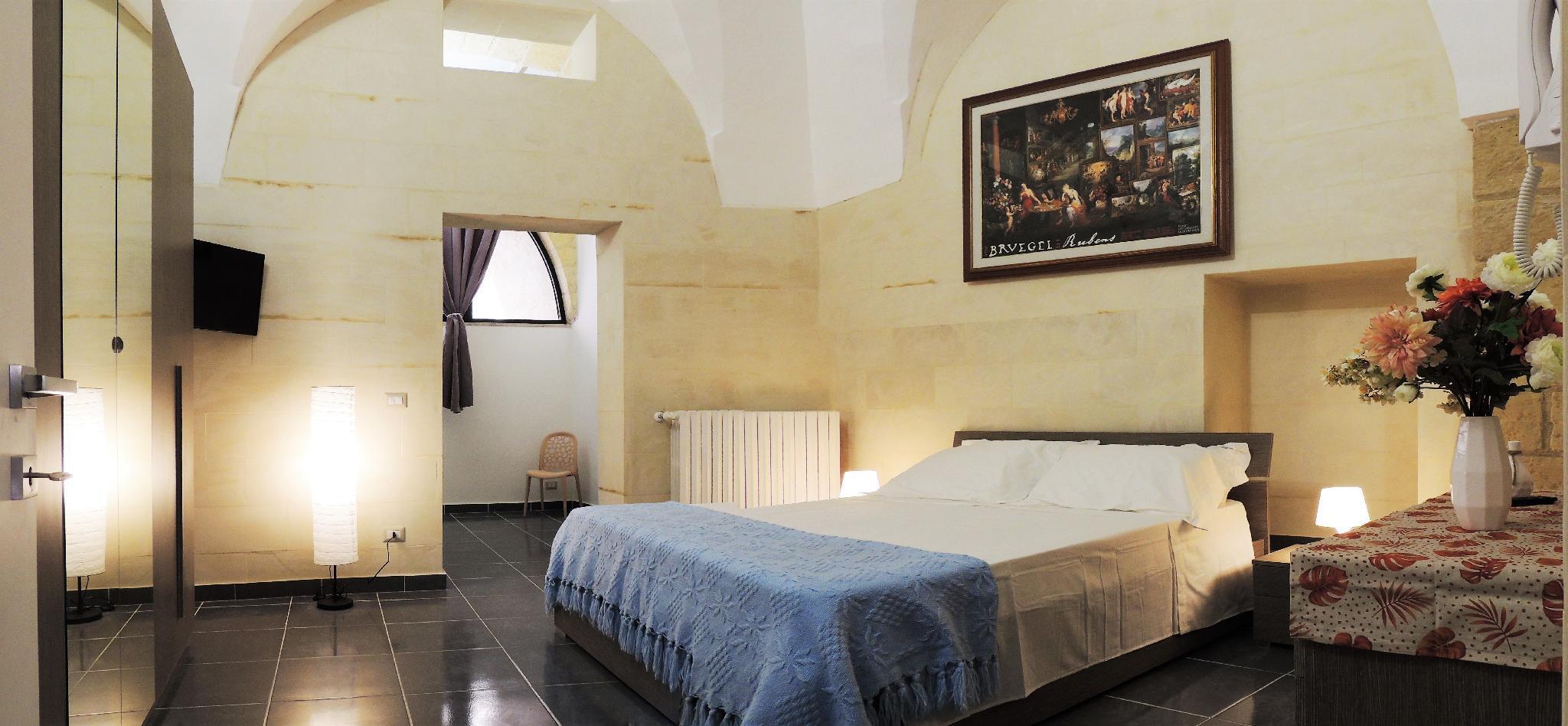 Oikia Vacanze Lecce Santa Irene