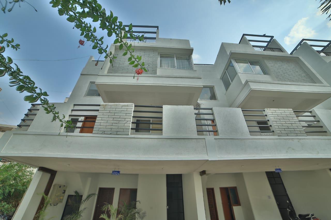Luxury 4 Bedroom Villas