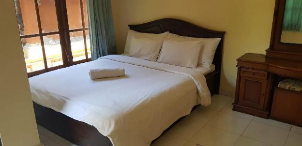Gina guest house