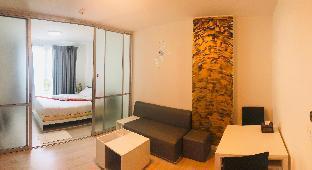 [市内中心地]アパートメント(30m2)| 1ベッドルーム/1バスルーム    (dcondo Hyde Chiangrai)