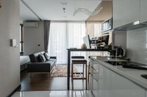 New specious & Luxury @Sathorn/Silom (Monthly) Bangkok