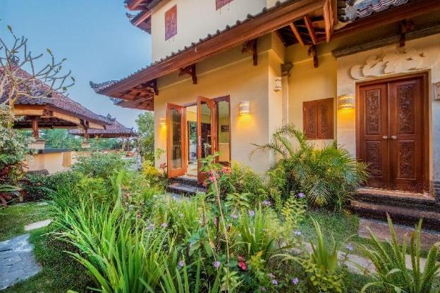 Stunning Villa near beach. Free WelcmPack+AirTrfr*