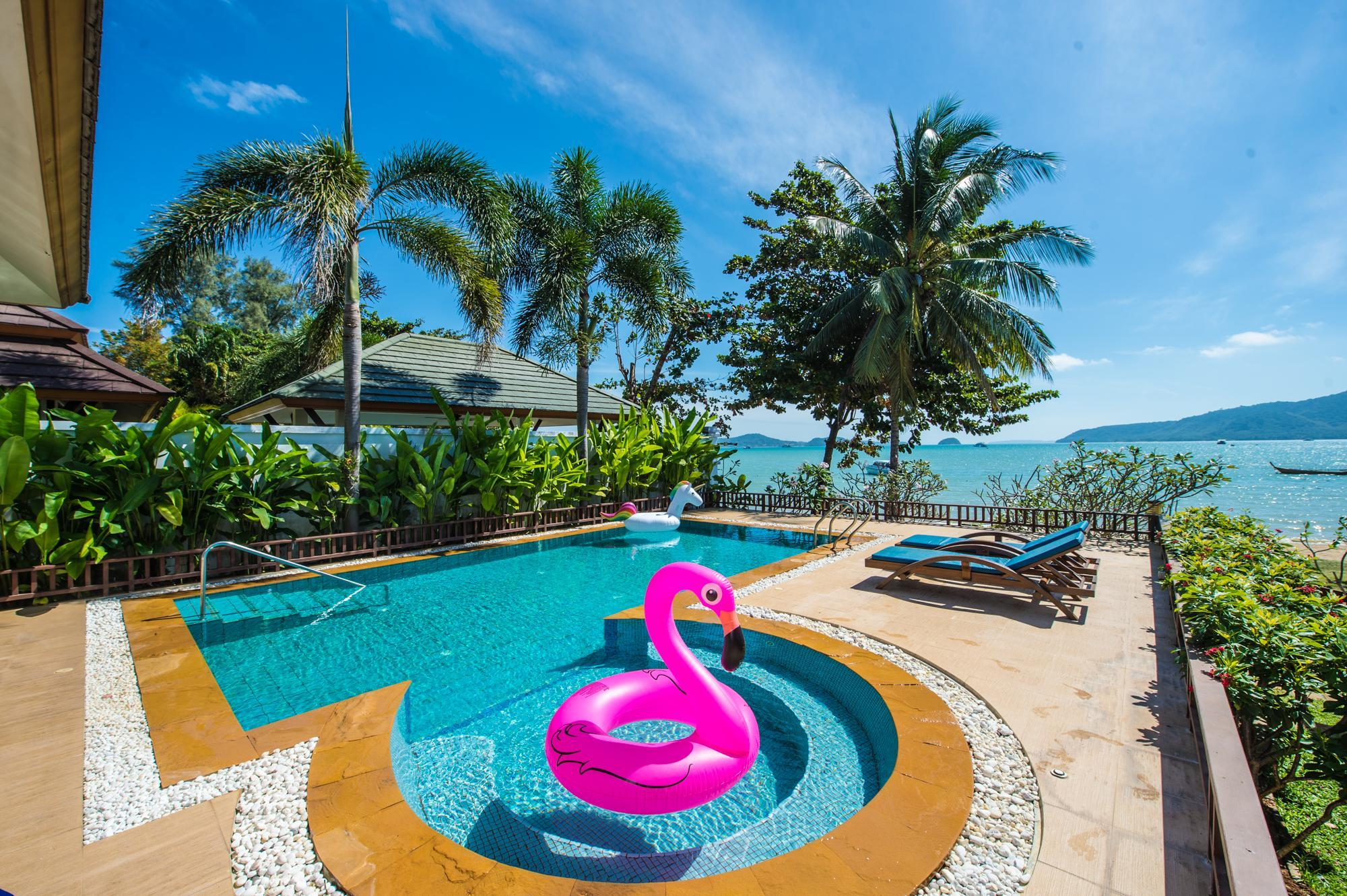 Absolute Beachfront Residence   Gem Of Chalong