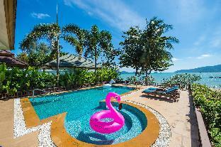 Absolute Beachfront Residence : Gem of Chalong บ้านเดี่ยว 4 ห้องนอน 6 ห้องน้ำส่วนตัว ขนาด 800 ตร.ม. – หาดราไวย์