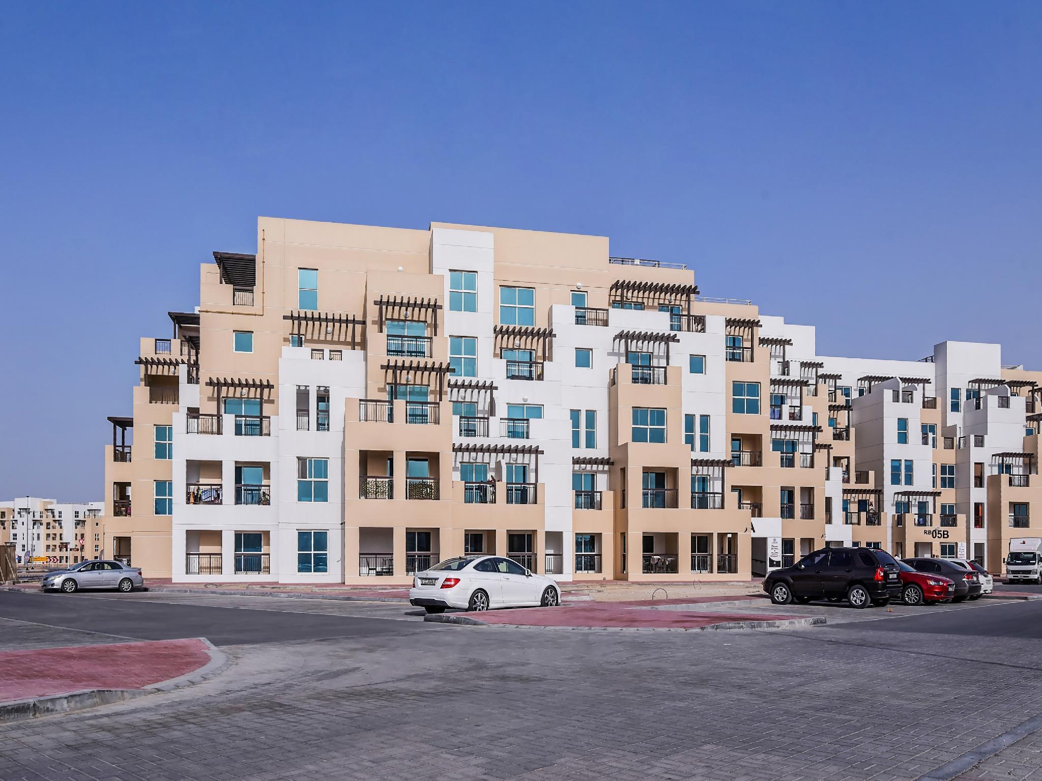 OYO Home 175 Al Khail Heights