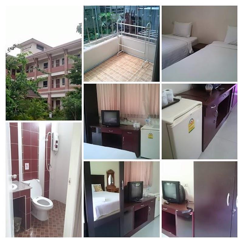 Kitwichan Apartment
