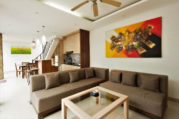 Guilty Pleasure Lux Villa @Nusa Dua. PRIVATE GYM