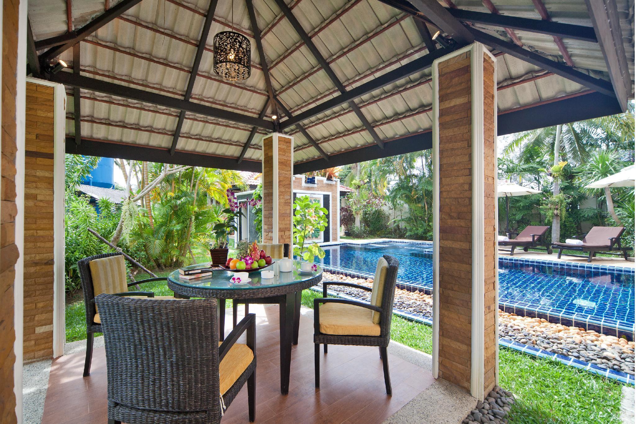 BangTao Tara 3   Spacious 4 BR Pool Villa N  Beach