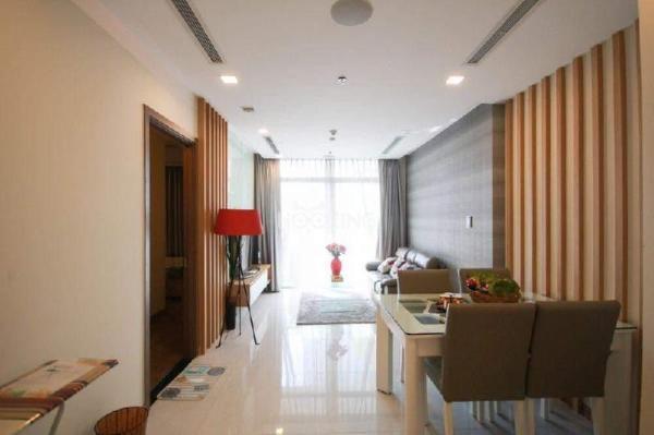 Halen 2 bedroom with modern decor apartment Ho Chi Minh City