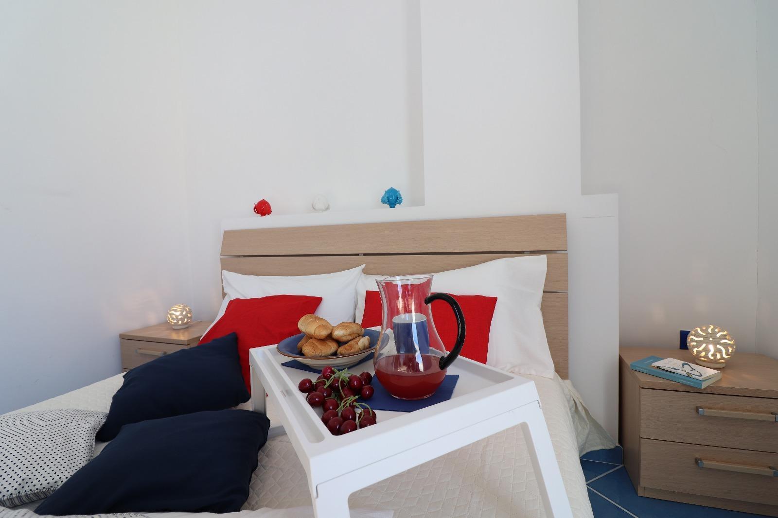 Casa Vacanze 'Azzurra' A Torre Dell'Orso
