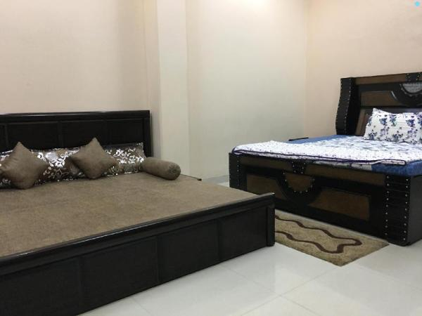 Cozy and Spacious Place in North Delhi New Delhi and NCR