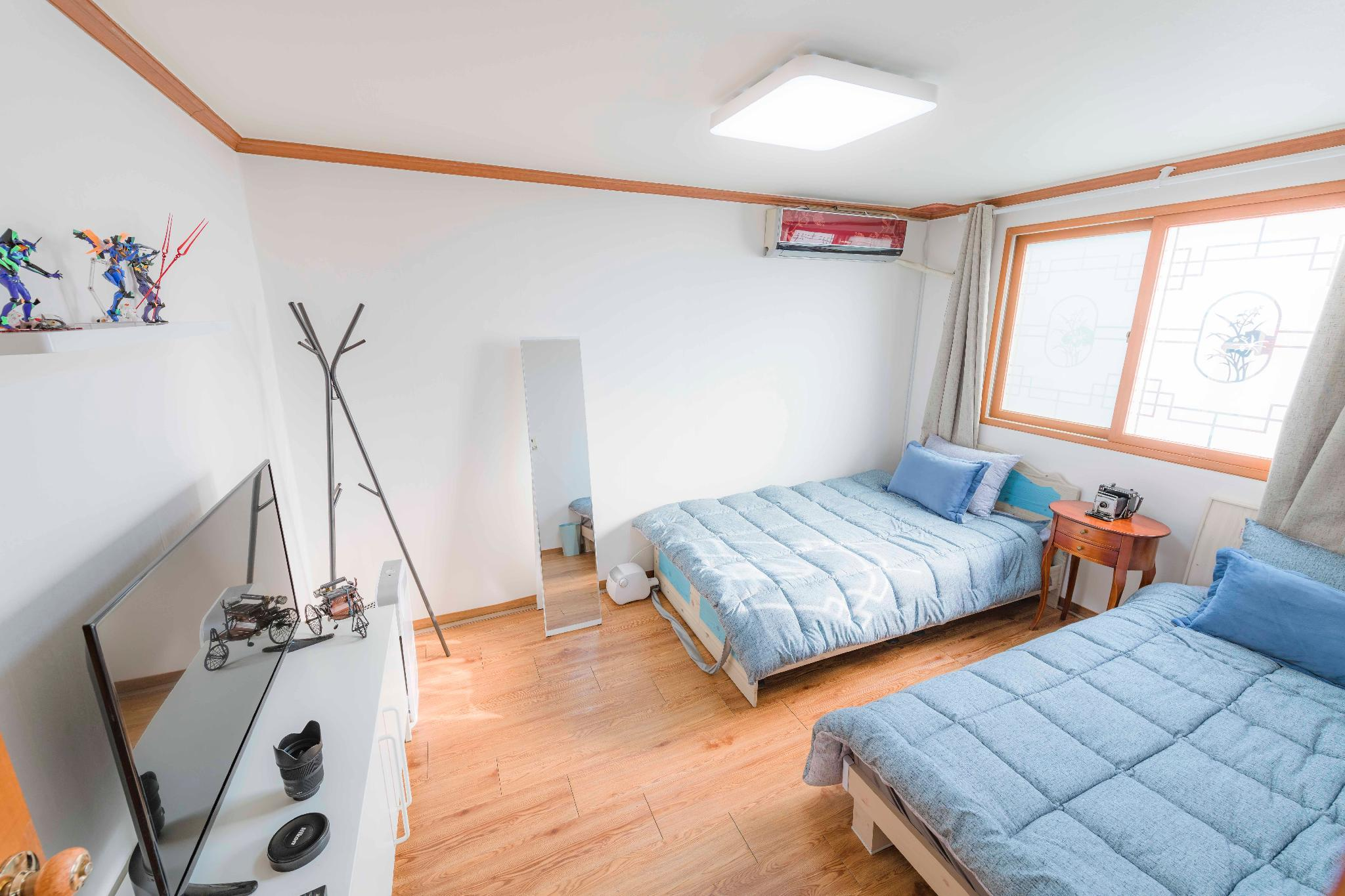 Jung�s House   Standard Twin Room