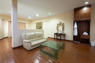 [ラワイ]スタジオ アパートメント(40 m2)/1バスルーム Blue Beach Apartment - SeaView Quadruple Room 253