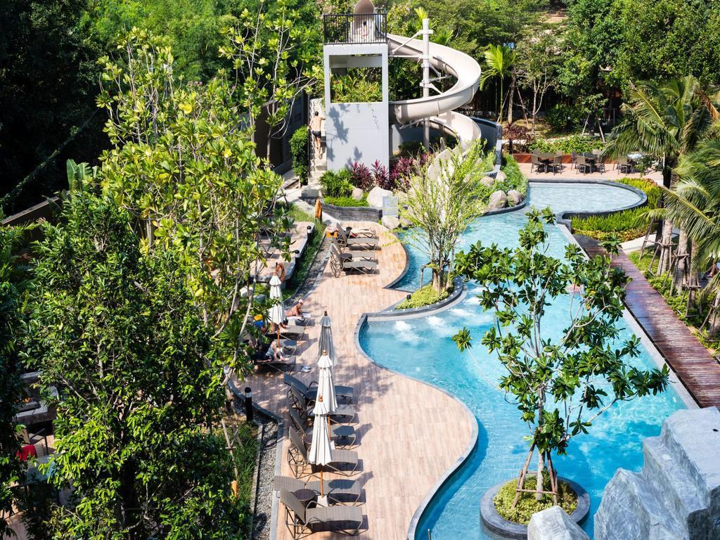Unixx Your Oasis In Pattaya By N'Dee