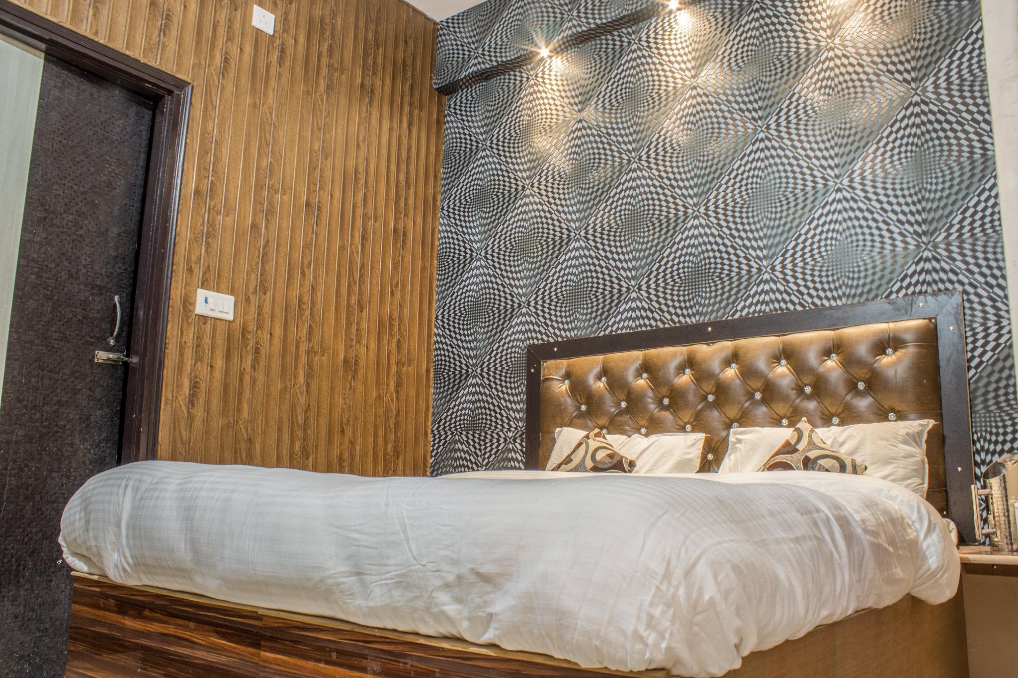 Hotel Varanasi Ganges
