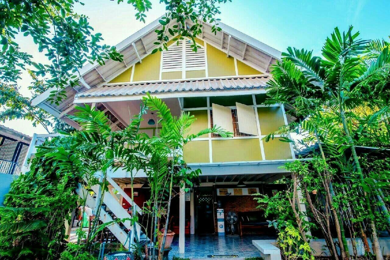 Thai Country Style House   50 M To HuaHin Beach