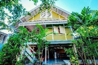Thai Country Style House   50 m to HuaHin beach บ้านเดี่ยว 3 ห้องนอน 2 ห้องน้ำส่วนตัว ขนาด 350 ตร.ม. – ชายหาดหัวหิน