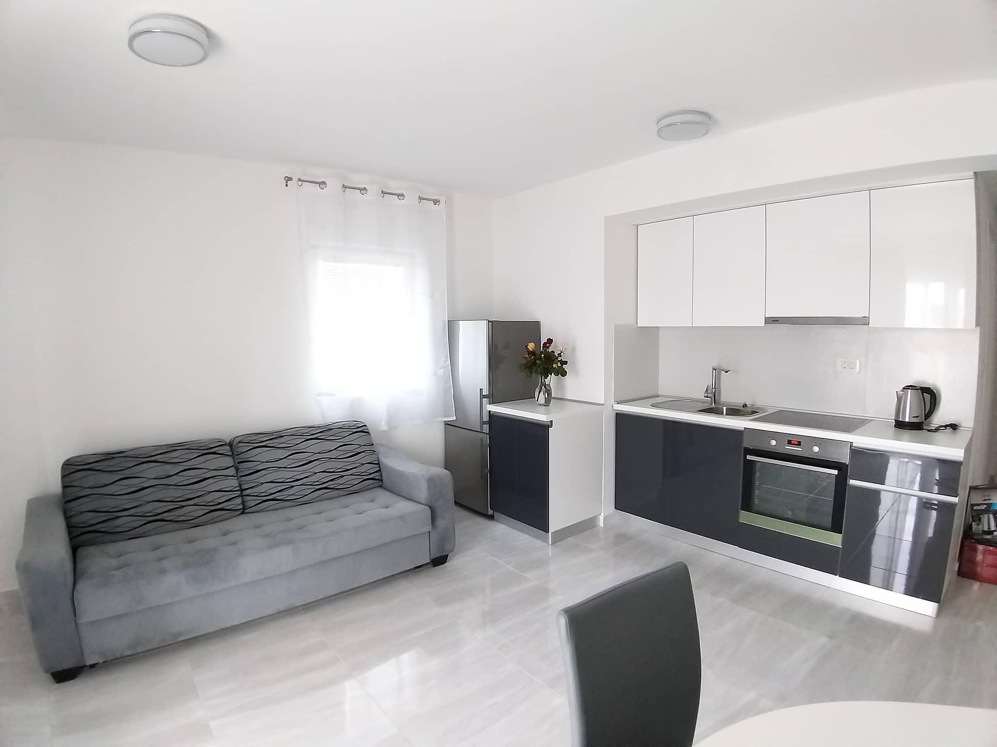 Villa Pauk   Apartman 4