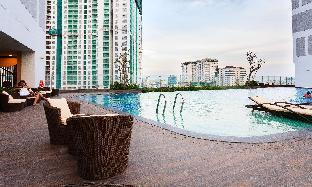 Chau Apartment - FREE Pool and Gym - Ben Thanh