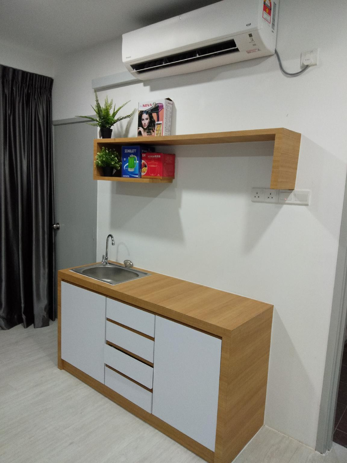 Puteri Square Studio Room