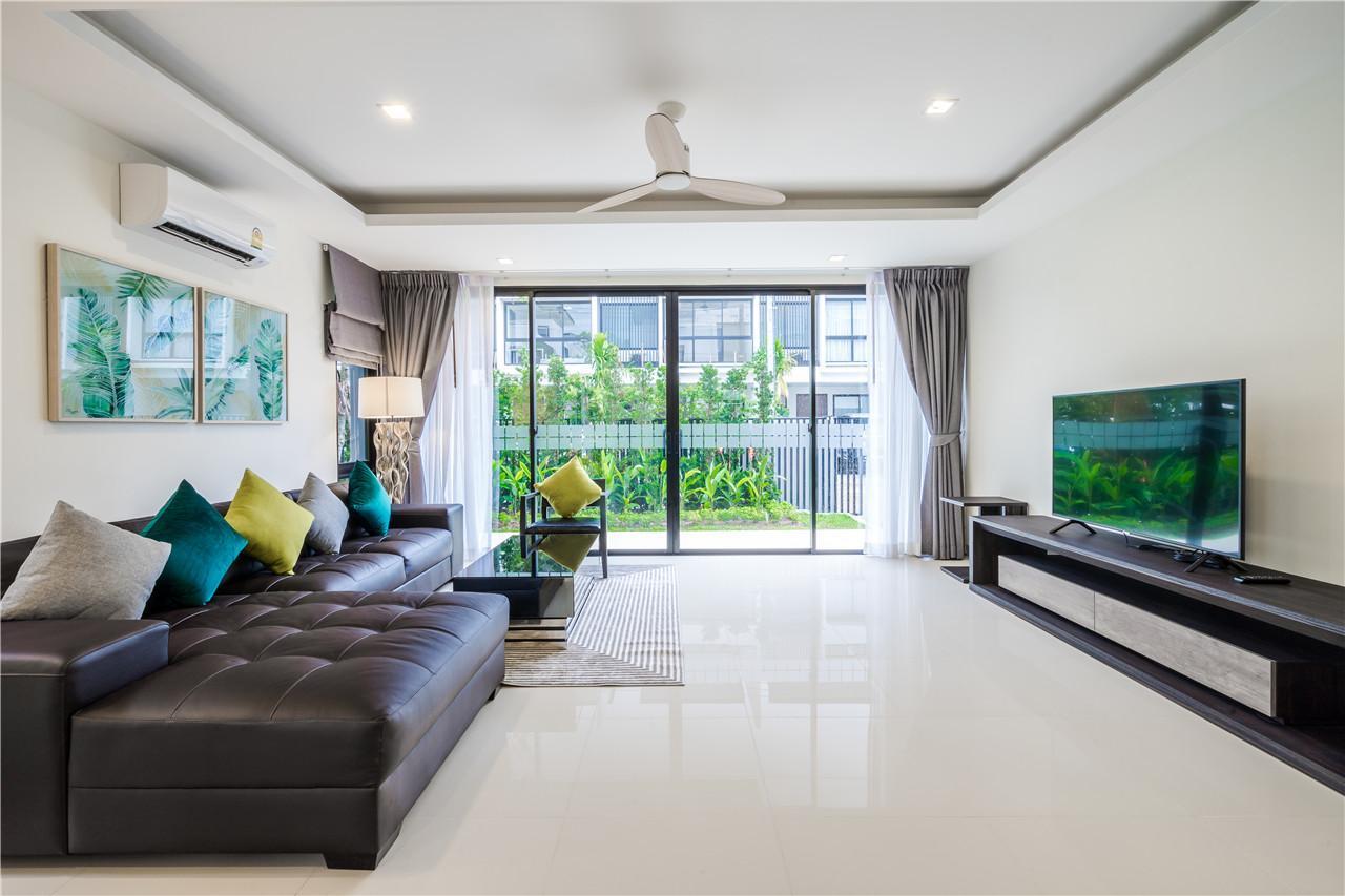 Bangtao Beach Laguna Park 5 Bedrooms Pool Villa
