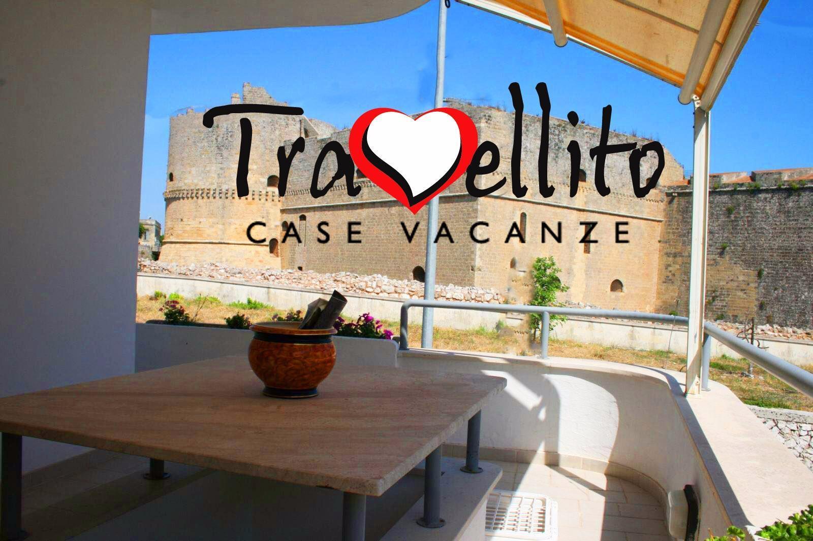 Giulia's Home A Torre Dell'Orso 7 Posti