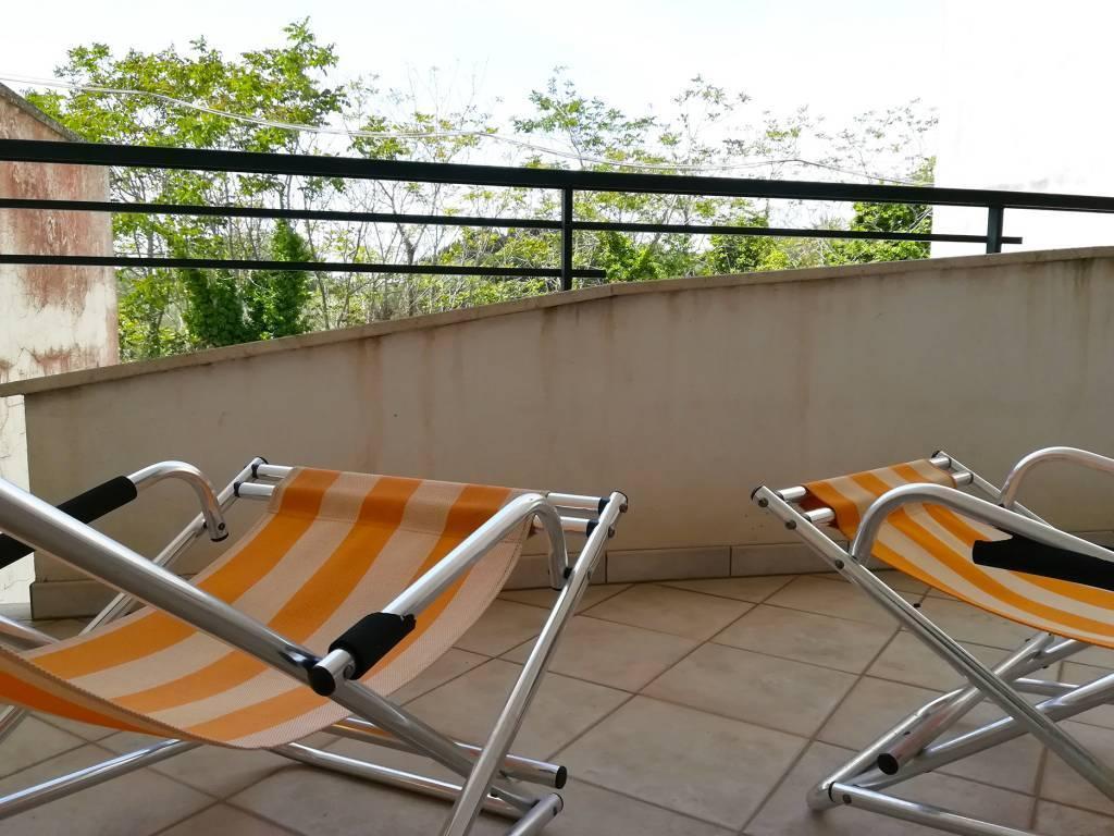 Casa Vacanze ' Delfina' A Otranto