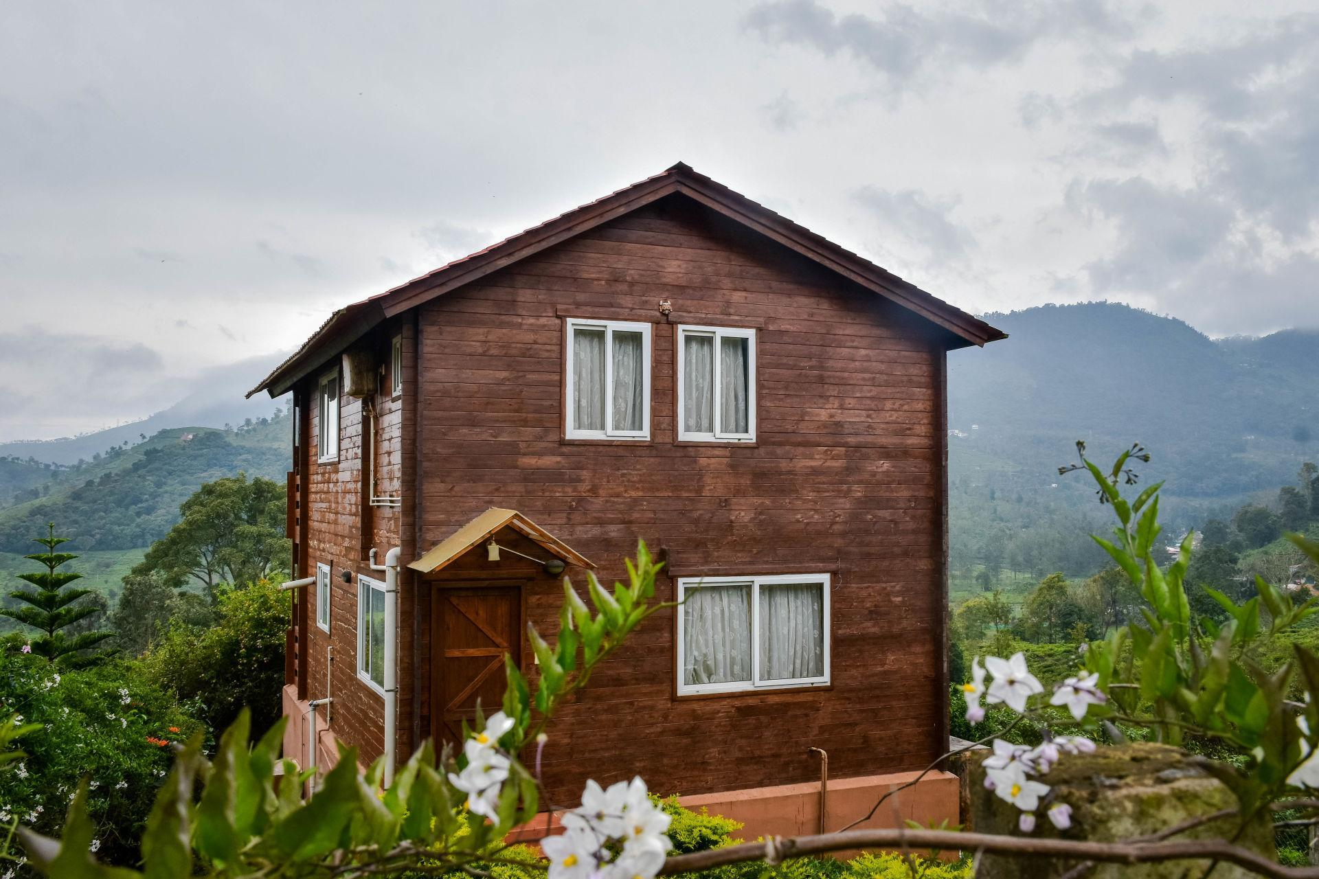 Stunning 2 Bedroom Cottage With A Hilly View 69383