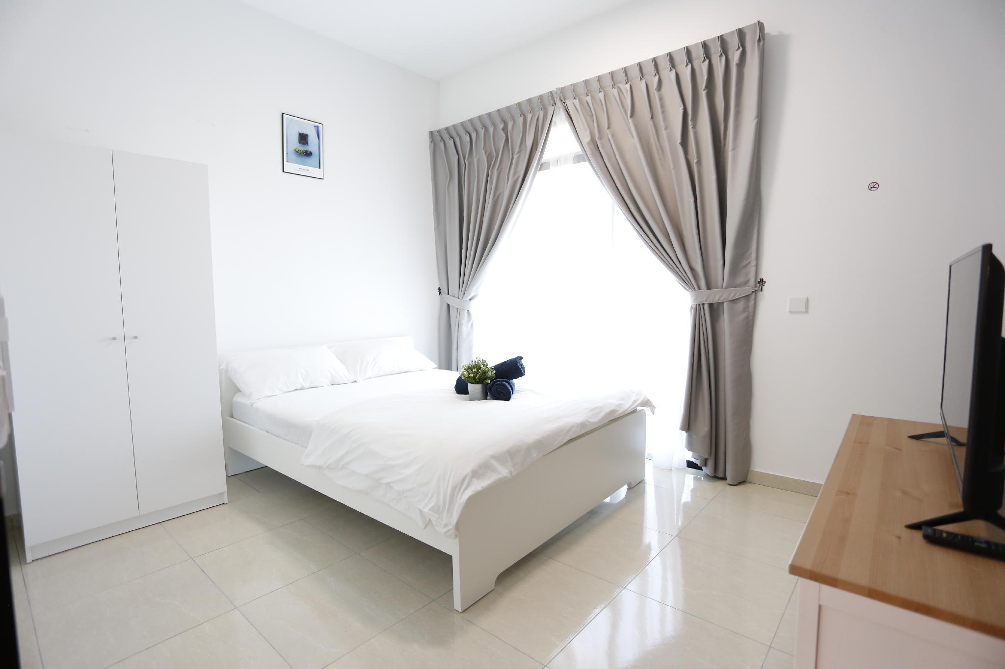 Desire Share Room At JB Busniess Vacation 1501 R4