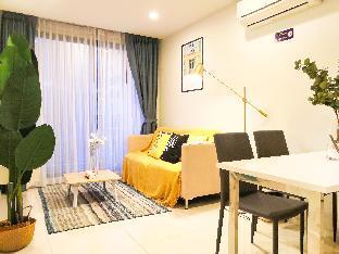 [パタヤ中心地]アパートメント(35m2)| 1ベッドルーム/1バスルーム 20%OFF【hiii】Close to Pattaya beach/FreePool-UTP041
