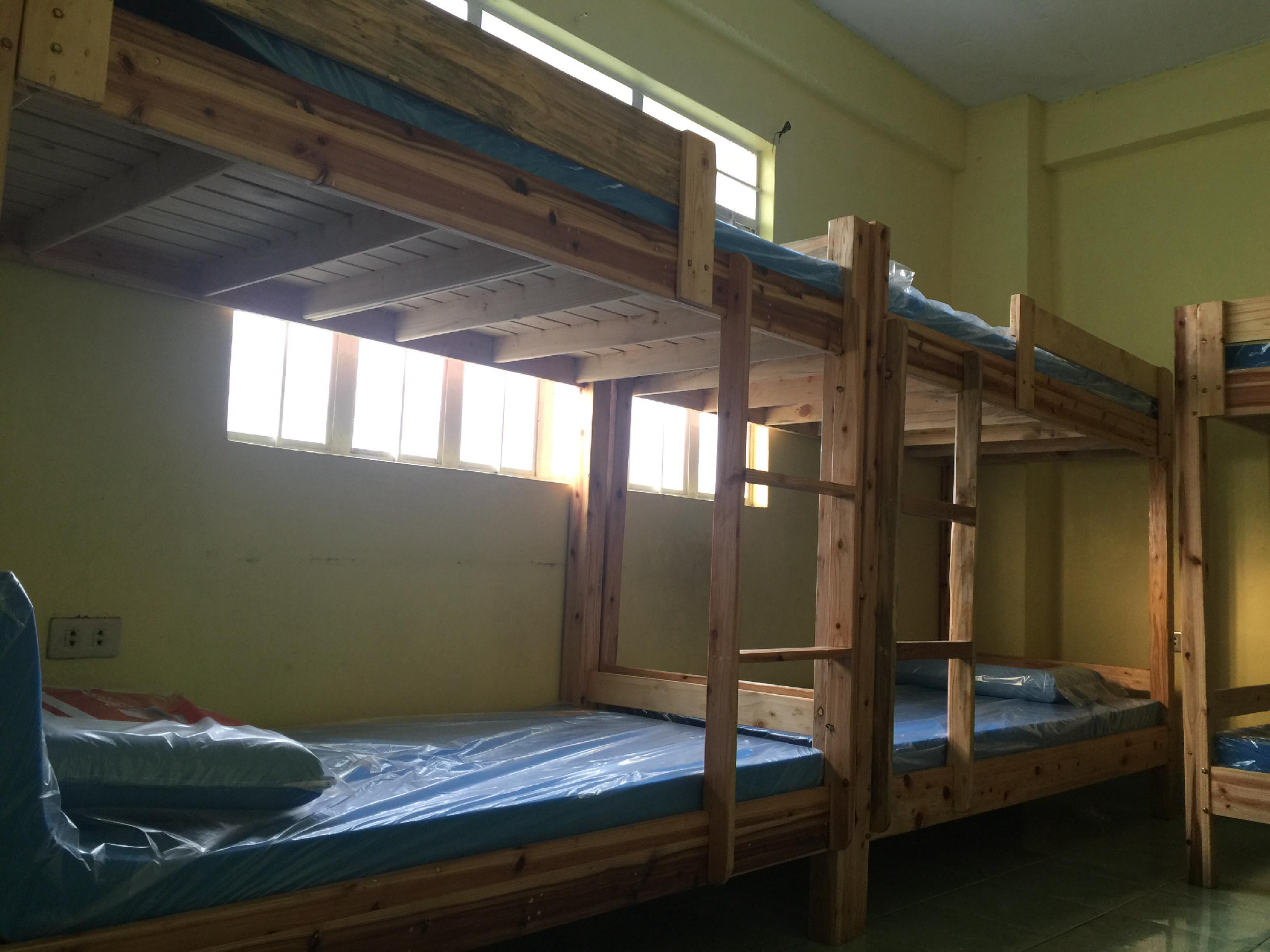 Staff Accommodation For Rent In Taguig City