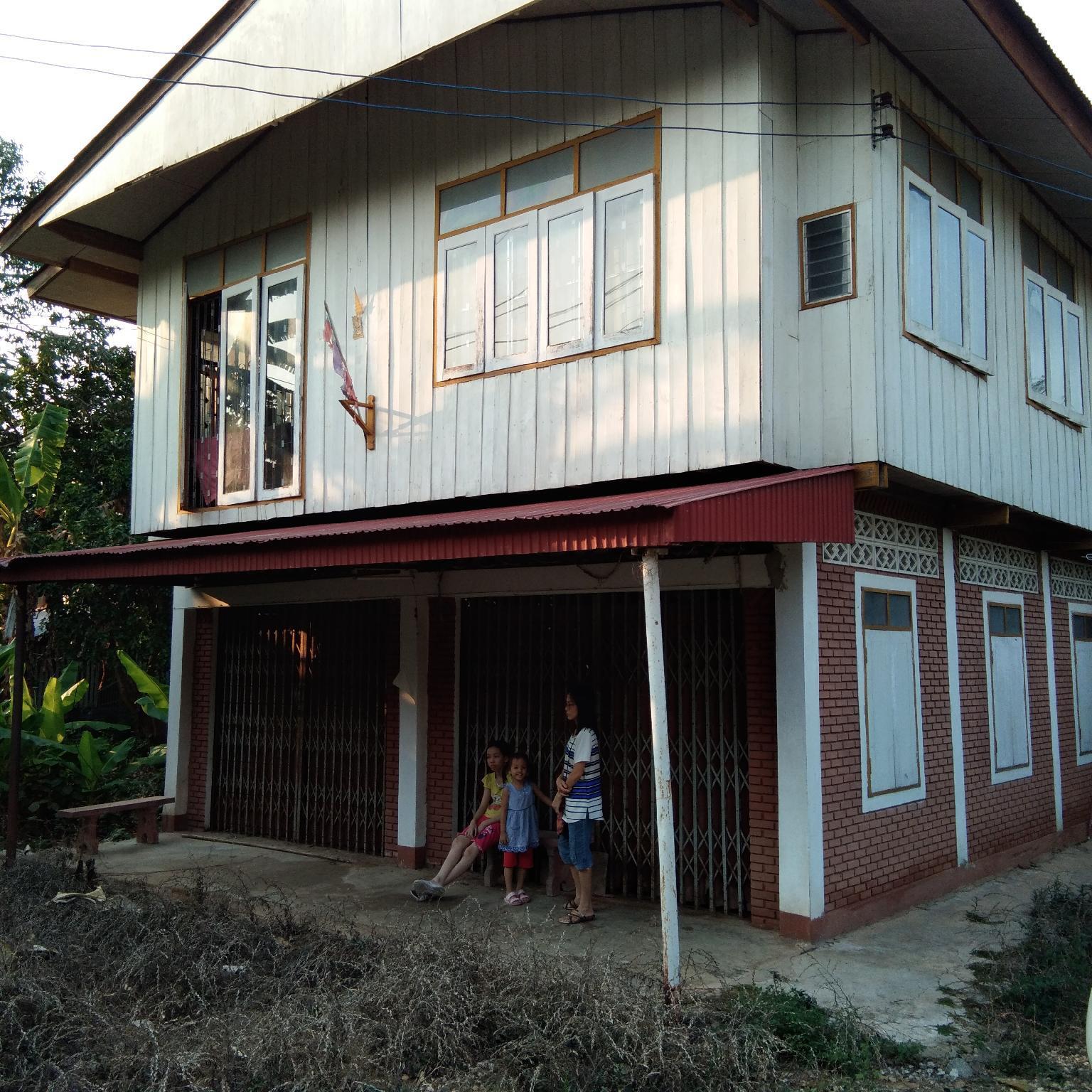 Nan Home