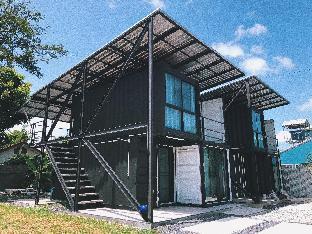 Container Loft House วิลลา 1 ห้องนอน 2 ห้องน้ำส่วนตัว ขนาด 96 ตร.ม. – ในหาน
