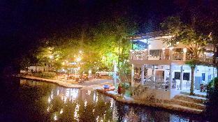 River Garden Resort สตูดิโอ อพาร์ตเมนต์ 1 ห้องน้ำส่วนตัว ขนาด 100 ตร.ม. – แม่น้ำแคว