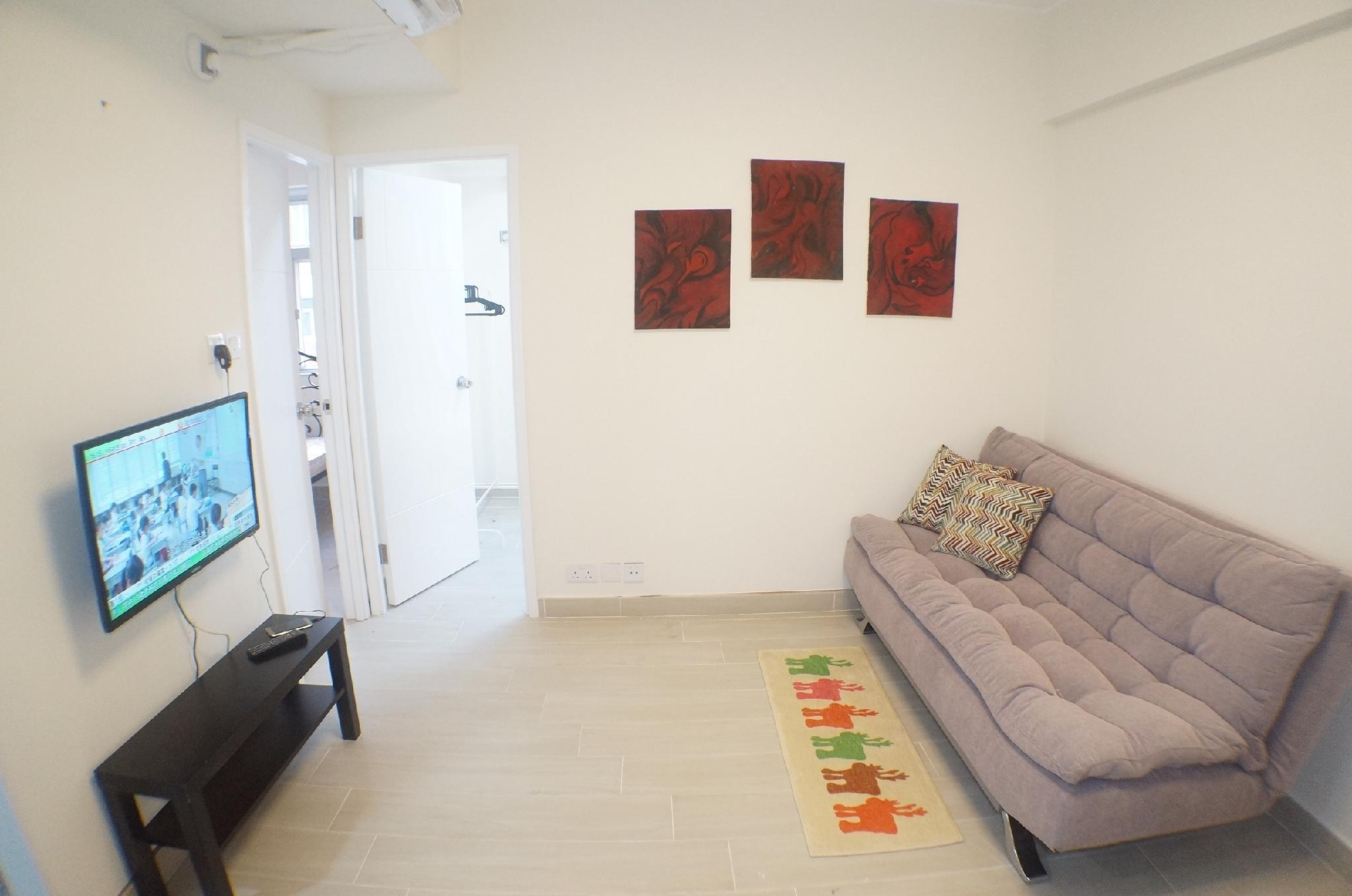 Downtown 3 Bedroom Apartment In The City Center C4