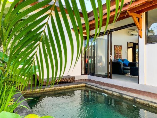 Residence 888 Ubud, Villa 1
